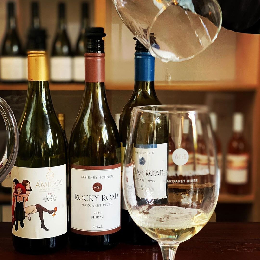 The Best Wineries in Margaret River